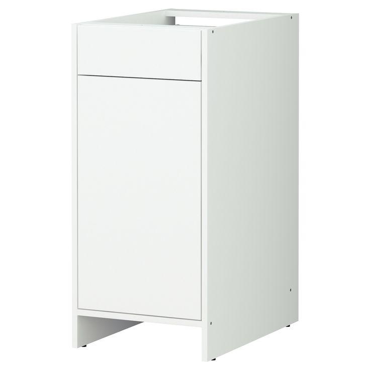 FYNDIG Ντουλάπι βάσης με πόρτα και συρτάρι - IKEA