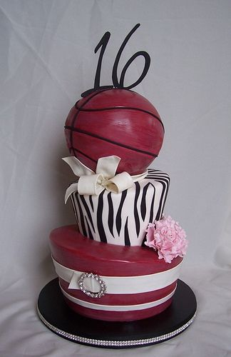 A Cj Cake Sporty And Animal Print Add Bling And Yup