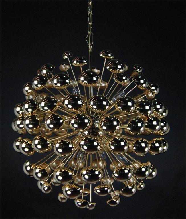 M s de 1000 ideas sobre l mpara moderna en pinterest - Lamparas de diseno madrid ...
