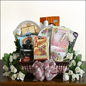 Sugar free gift ideas 13 pinterest gift basket hamper negle Image collections
