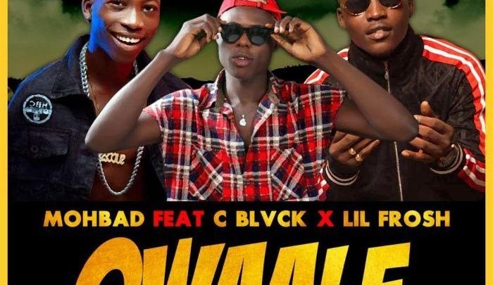 Music Mohbad Ft Lil Frosh And C Blvck Owaale Music Blvck News Songs