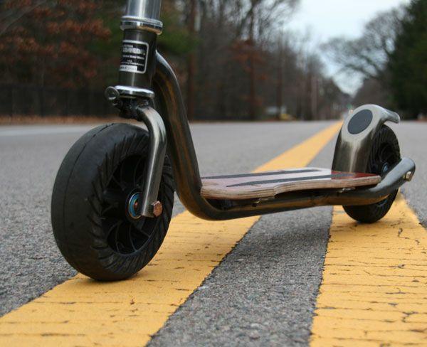 #KickPed kick scooter rocks!!