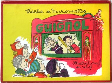 Théâtre de Marionnettes Guignol