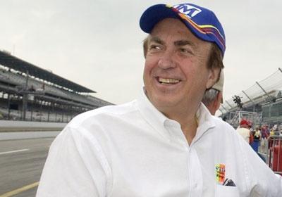 John Menard car owner