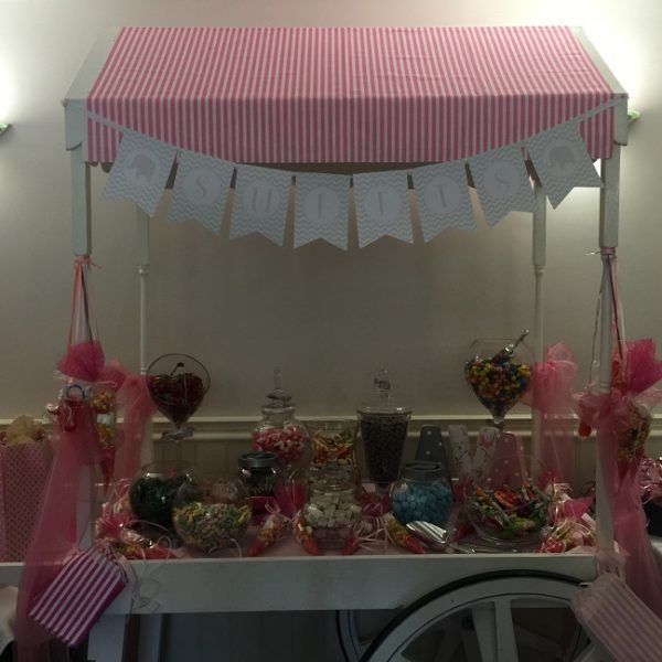 Candy Cart Hire – Fantasy Cakes