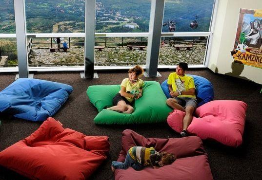 Hakuna matata, korzystaj z lata w Tatrach | Hotely Tatry mountain resorts