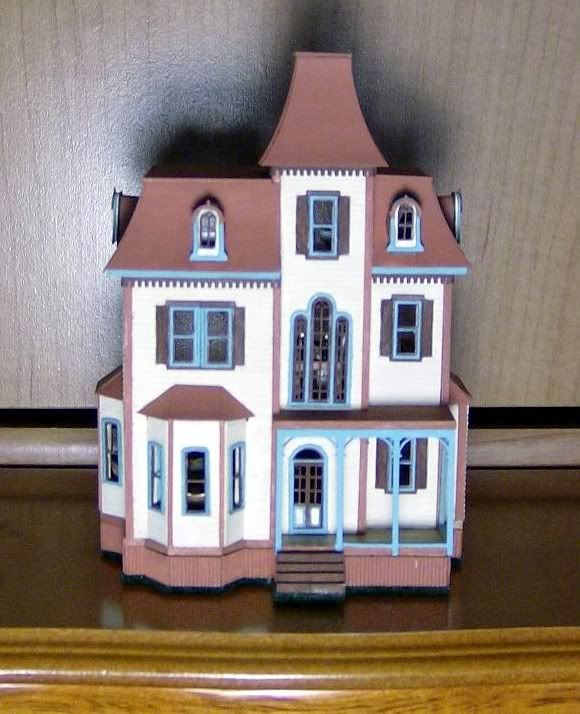876 Best Images About Miniatures