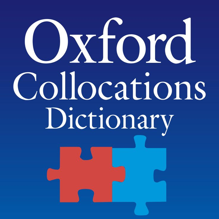 AppsUser: Oxford Collocations Dictionary for students of English, un diccionario indispensable para todos los estudiantes del idioma inglés