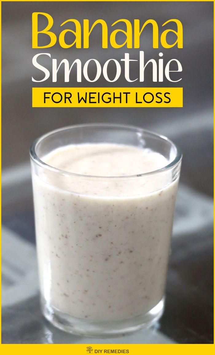 Banana Smoothie for Weight Loss    Here in this article, we are learning about such an amazing banana smoothie for losing your extra weight, let's get started.  #Banana #Smoothie #BananaSmoothie