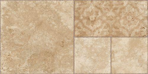 Porcelain tiles | Via Emilia Deco Noce 45x90 cm. | Arcana Tiles | Coverings