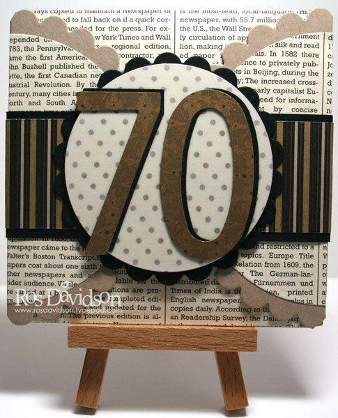 1000+ Images About 70ste Verjaarsdag On Pinterest