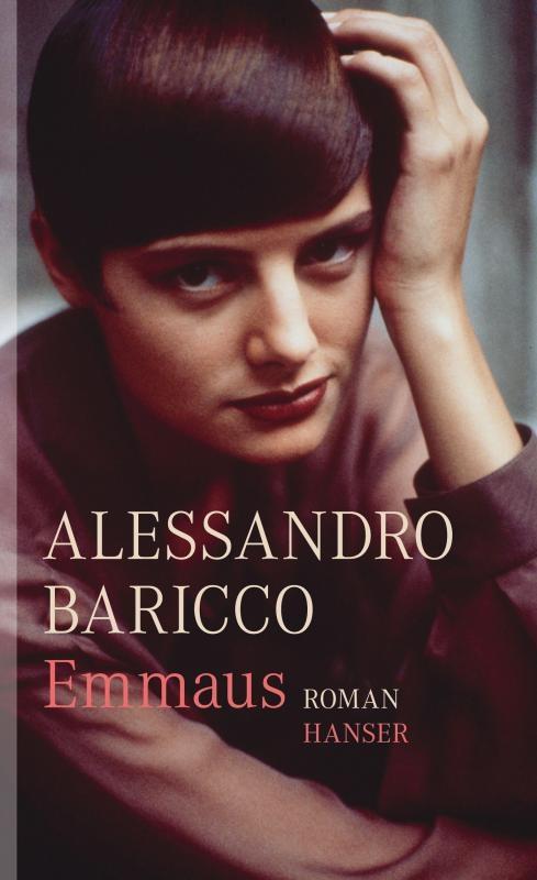 El Tragalibros – der Bücherwurm http://www.eltragalibros.de/?p=6861 Rezension zu Emmaus von Alessandro Baricco!
