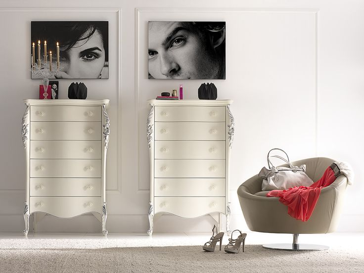Chest of Drawers - Casetiera - Colectia Venere