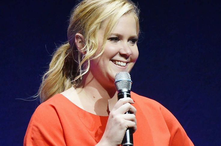 """""""Maybe the most revolutionary thing about [Amy] Schumer's comedy right now is that she's speaking truthfully from the inside of success — but still candidly reporting on its disappointments and the ways in which achievement is never simple when you're a woman."""