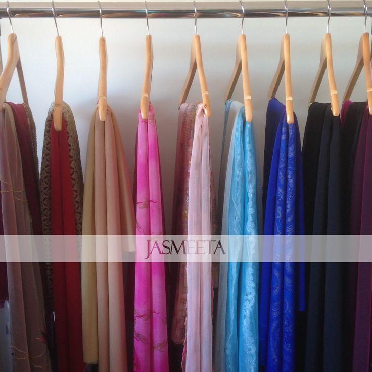 Sarees, saris, saree, sari, Indian, clothing rack, display