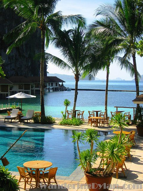 This summer!! El Nido, Palawan, Philippines