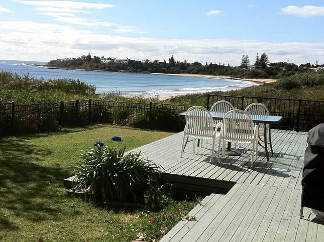 Crescent views | Culburra Beach, NSW | Accommodation