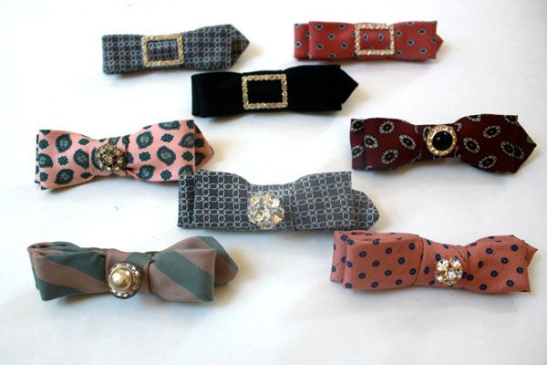 Channel Janelle Monae With These Bow Ties Made For Women