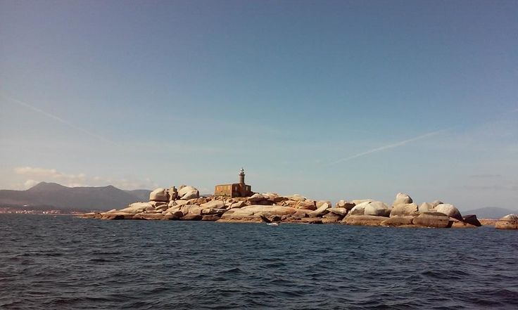 Fotos del evento XII Encontro de Embarcaciones Tradicionales con Bluscus