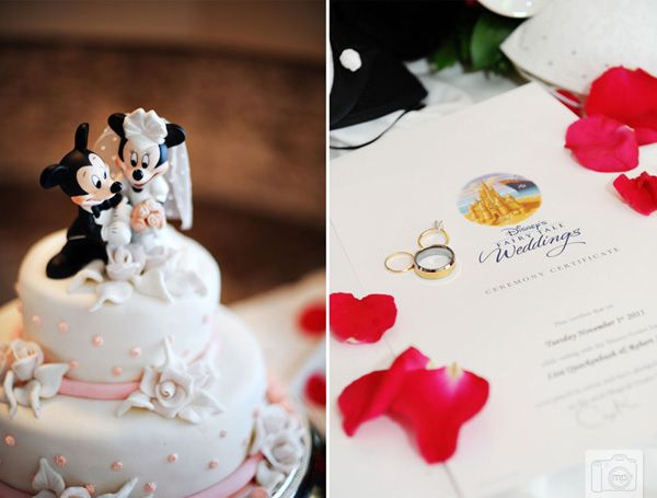 Guest Post Disney Cruise Line Wedding Photography Bill And I Want To Do Vow
