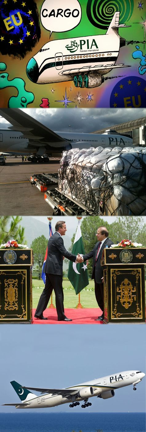 PIA Cargo Operations with RUSSIA and EUROPE will open New Gates for its Economy https://www.pakistancargo4u.co.uk/blog/category/cargo-to-pakistan/