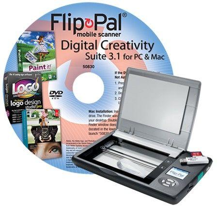 Mobile Scanning | Flip-Pal Mobile Scanner #flippal #scanners