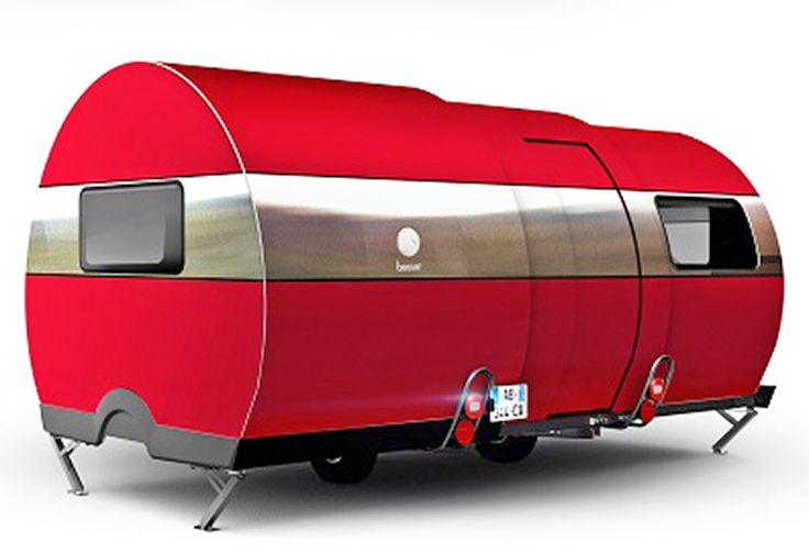 Beauer 3X camper telescopes to three times its size in 20 seconds flat