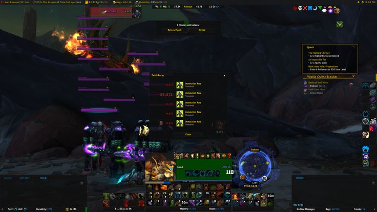 GG Warframe Cant Kill (stack auto-procs everything to attackers) @ Illidan #worldofwarcraft #blizzard #Hearthstone #wow #Warcraft #BlizzardCS #gaming