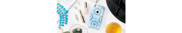 Fashion Case iPhone 5/5s/SE Marrakech | iDeal of Sweden