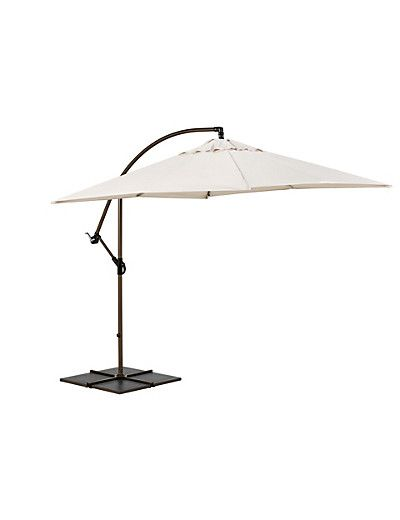 Cantilever Parasol Furniture