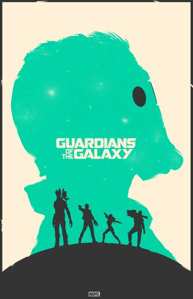 movies, comic book, and guardians of the galaxy image