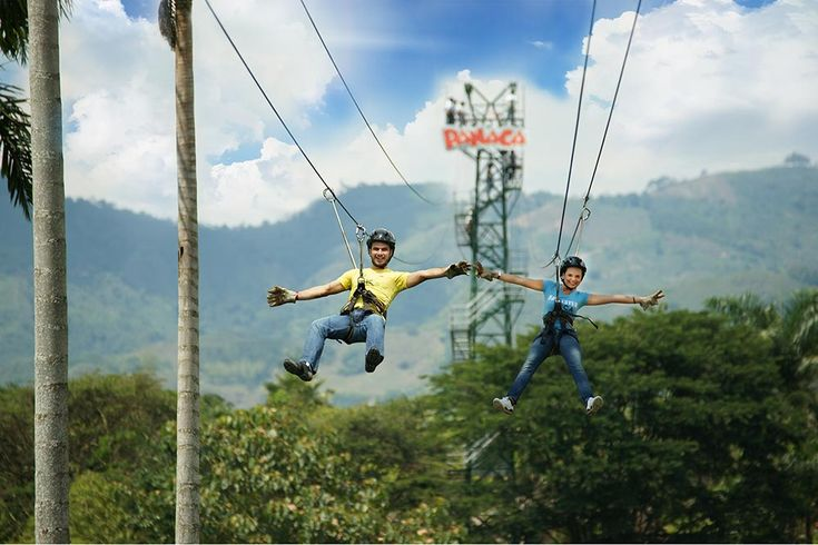 Más de deportes extremos, esta vez desde Panaca.