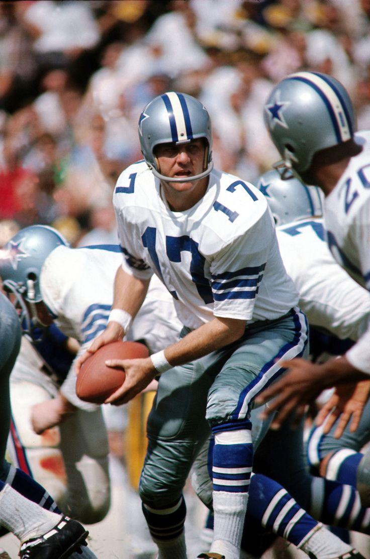Don meredith 17 quarterback 196168 don meredith