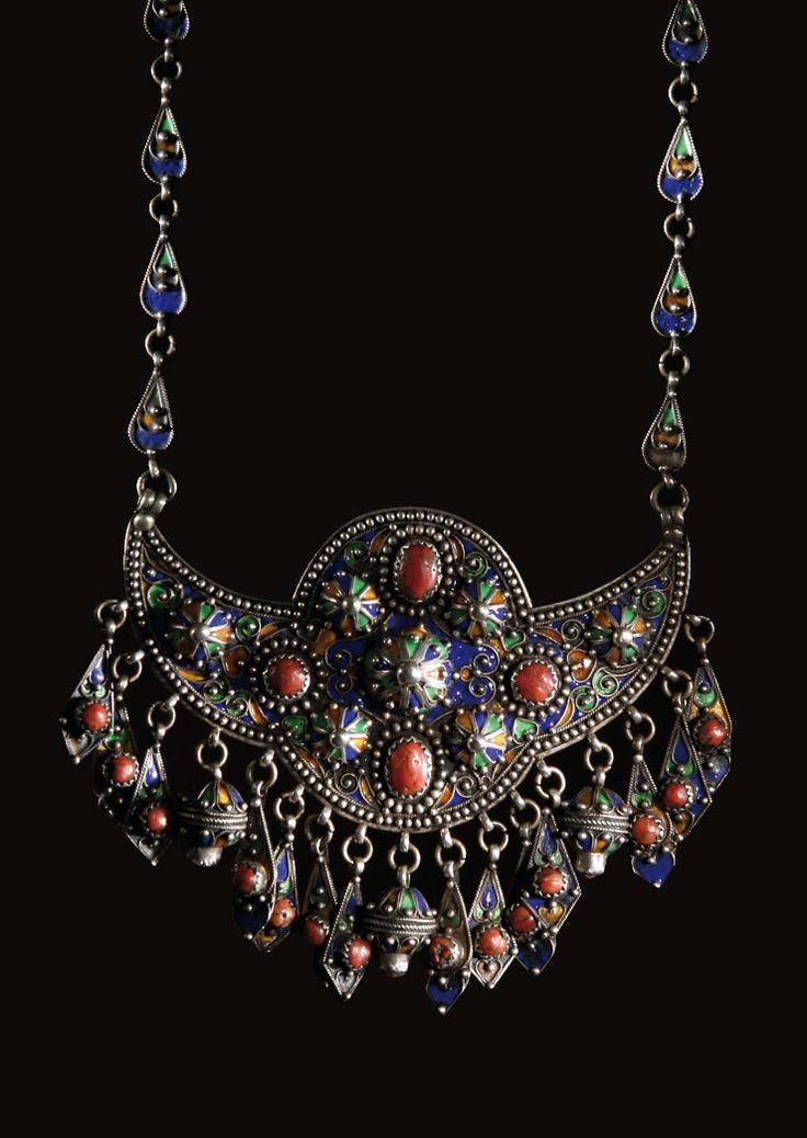 17 meilleures id es propos de bijoux kabyle sur for Haute kabylie