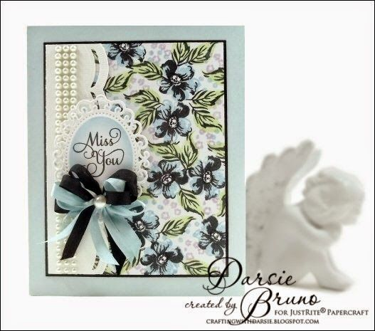 Crafting with Darsie: Tutorial Tuesday: Multi-layering Flowers