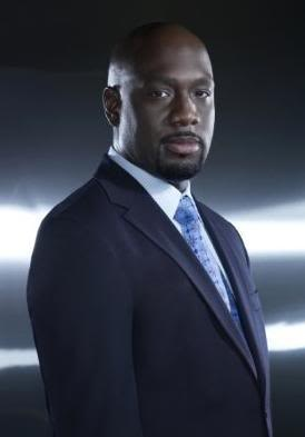 Richard T Jones-even if he WAS horrible to jill scott in 'why did i get married""