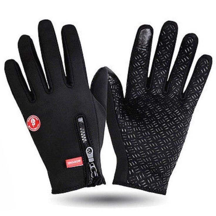Windproof/Waterproof Gloves