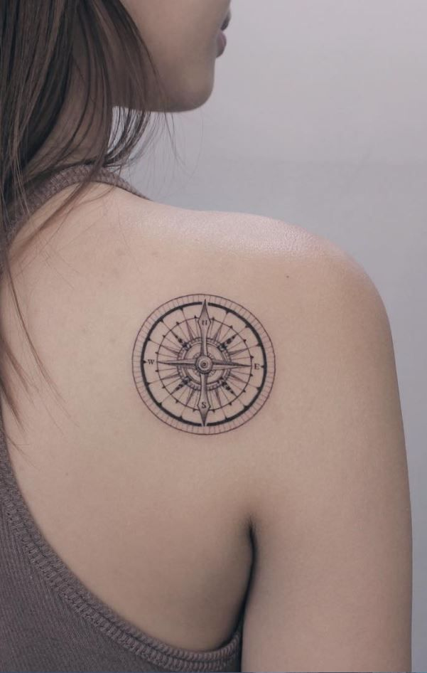 100+ Insanely Crazy Black & Gray Tattoos That Are Truly Inspiring - TheTatt | Grey tattoo, Black and grey tattoos, Tattoos
