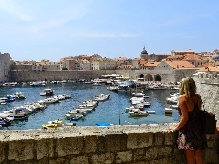 Dubrovnik: linda demais!