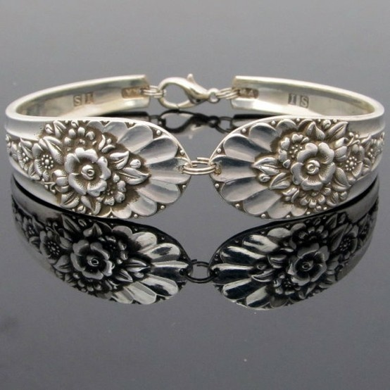 Spoons bracelet