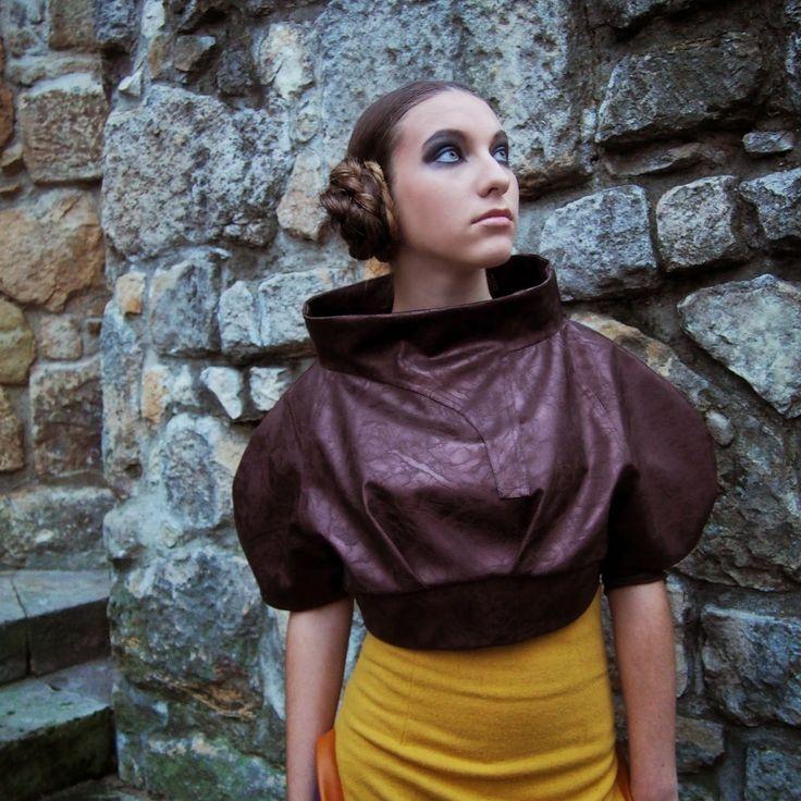 Diva și Divanul: Toamna- Rochia Calendar III
