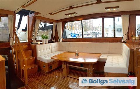 Strandgade 100, 1401 København K - #husbåd #københavn #kbh #christianshavn #selvsalg #boligsalg #boligdk