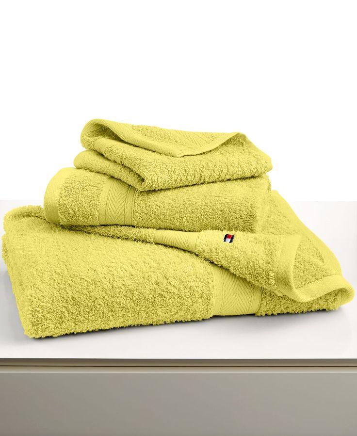 Tommy hilfiger quot all american bath towel
