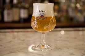 Tripel Karmeliet #tripel #belgianbeer #beer #craftbeer