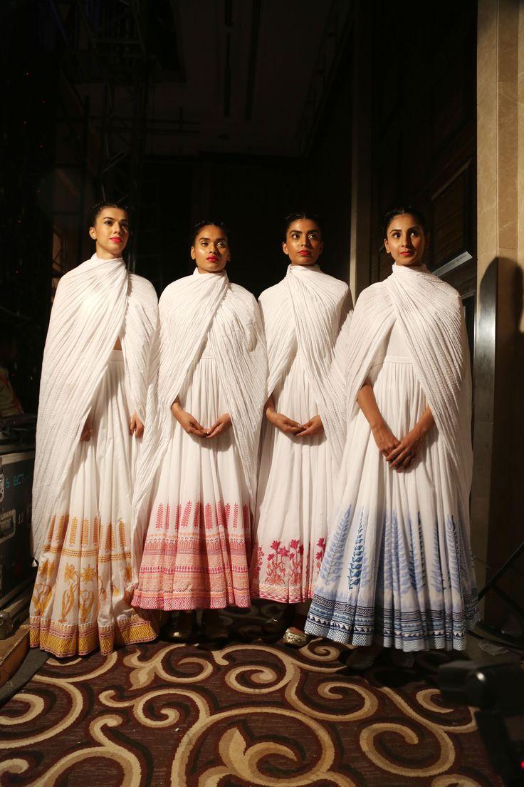 Lakme Fashion Week SS 16 - Anita Dongre