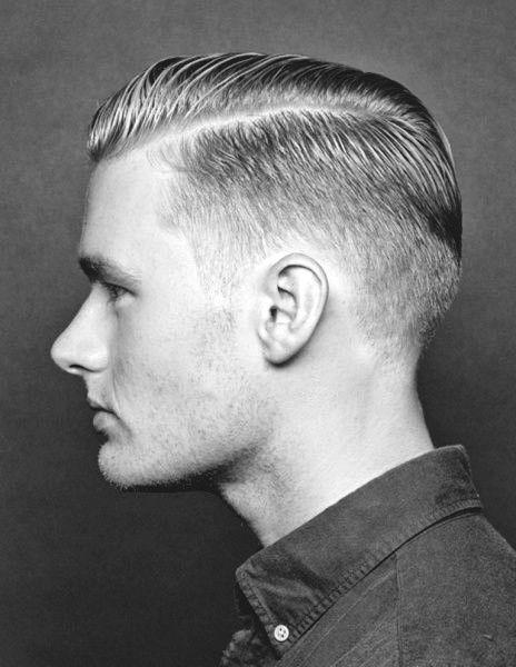Top 50 besten kurzen Haarschnitte für Männer – hübsch Rahmen Sie Ihre Kiefer