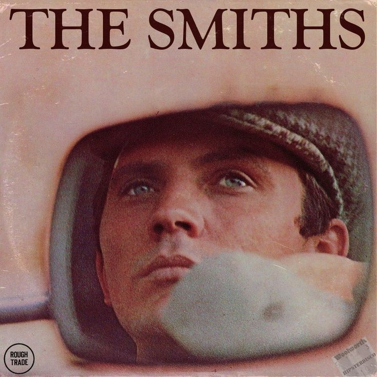 330 best The Smiths - Album / Single Cover Artwork images ...