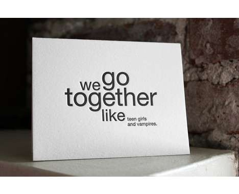 50 best images about Business cards – Goofy Valentines Day Cards