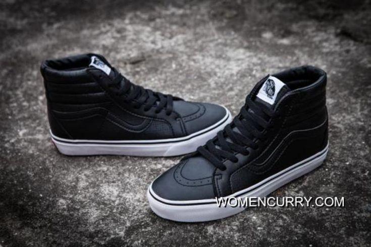 https://www.womencurry.com/vans-x-supreme-perf-leather-sk8hi-classics-black-true-white-mens-shoes-for-sale.html VANS X SUPREME PERF LEATHER SK8-HI CLASSICS BLACK TRUE WHITE MENS SHOES FOR SALE Only $68.76 , Free Shipping!