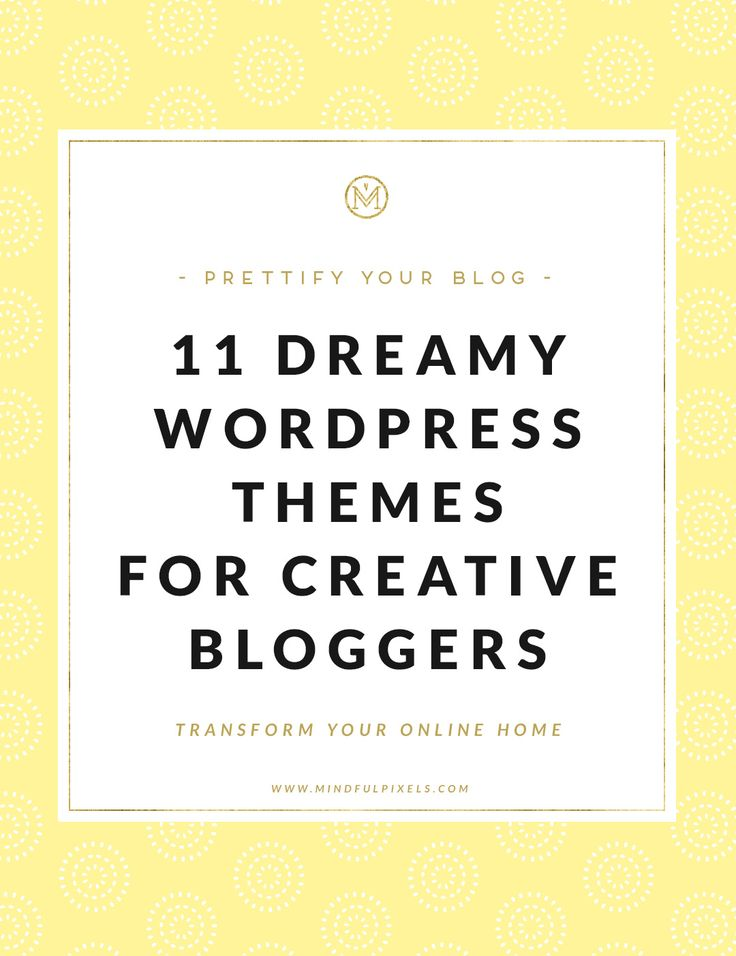 creative writing wordpress themes Creative wordpress themes are an excellent choice for creative artists vantgarde is a creative wordpress theme to showcase any kind of creative work carsten started writing for tripwiremagazine in 2011 and is a blogger who likes to write about wordpress topics.